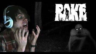 Rake (2015) : Паническая атака