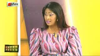 Maimouna Bousso défie le préfet :