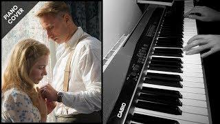 Suite Française OST (Alexandre Desplat) - Piano David Escudero