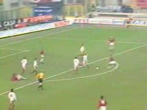 AC Milan-Bordeaux 2-0 (C3 1995/96)