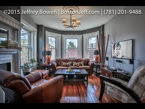 100 Broadway #4 Chelsea, MA 02150 For sale by Jeff Bowen.