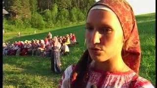 Фестиваль Традиционных знаний в Кенозерье 2013(, 2013-07-17T06:05:34.000Z)