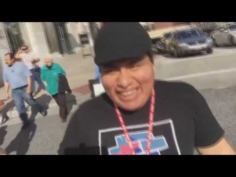 The pride of Mexico, Mexican Andy