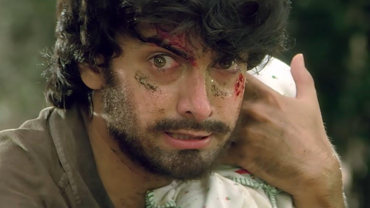 Download Climax Scene : बाप ने लड़ी अपने बच्चे को पाने के लिए लड़ाई | Raja Hindustani | Karishma Kapoor