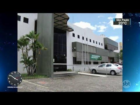 Médico é acusado de abusar sexualmente de pacientes em Alagoas | SBT Notícias (12/10/17)