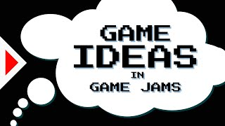 How to Quickly Gęt Ideas in Game Jams