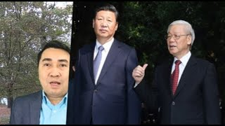 """Đảng CS VN sẽ """"biến mất"""" nếu quá gần Trung Quốc"""