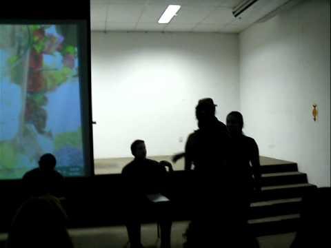 Apresentação dia do Índio de YouTube · Duração:  2 minutos 20 segundos
