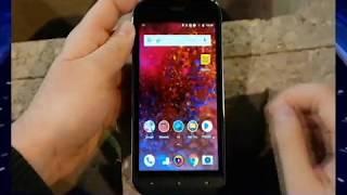 El teléfono celular smartphone más resistente del mundo