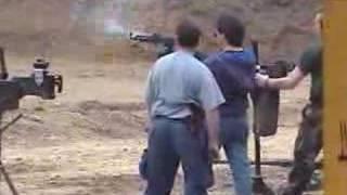 Kill the AK-47