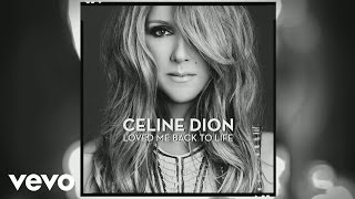 Céline Dion - Overjoyed (Official Audio)