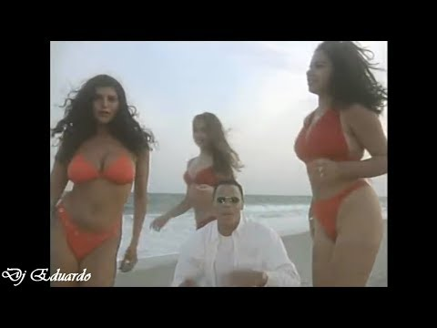 La Tanga (La Tanguita Roja) – Oro Solido [Official Music Video HD] Audio Original Merengue