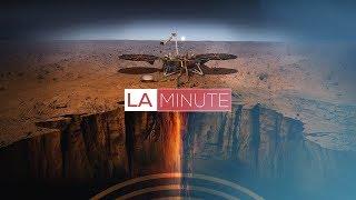 INSIGHT : Sonder le coeur de MARS