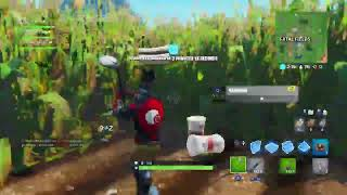Live by Fortnite Romania | We recruit for the clan! I got the gift from ADdavid 1234! Respect!
