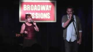 Annie Golden and Ben Cameron - Unworthy of Your Love (Assassins)