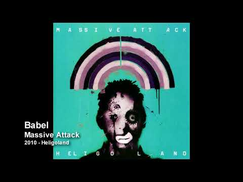 Massive Attack - (2010) Heligoland [Full Album]