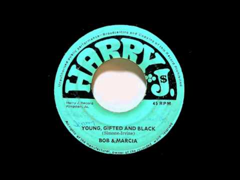Bob & Marcia. Young, Gifted And Black