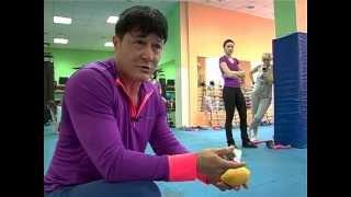 Анна Куркурина: диета, гимнастика для похудения, фото, видео