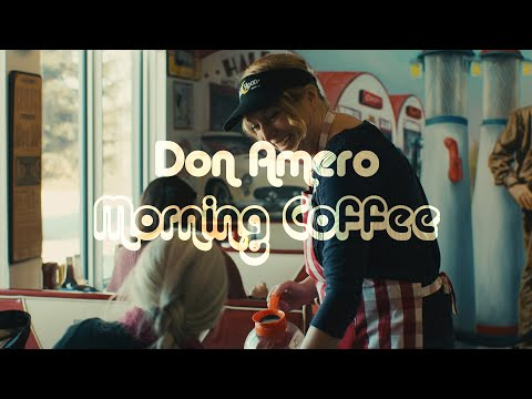 Don Amero - Morning Coffee
