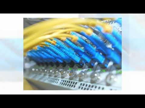 Fibre Optic Cable  - Advantages