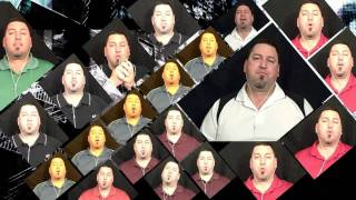 One Day - HD - Matisyahu - Acappella - Multitrack