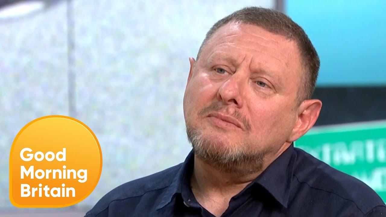 Shaun Ryder Is Certain UFOs Actually Exist | Good Morning Britain