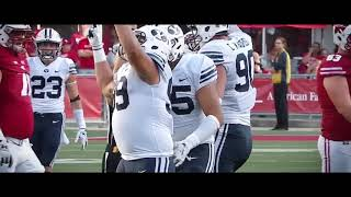 2019 BYU Cougars Hype Video
