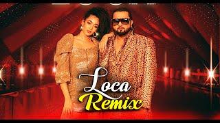 Loca Remix   Yo Yo Honey Singh   Dj Hungama   Sajjad Khan Visuals