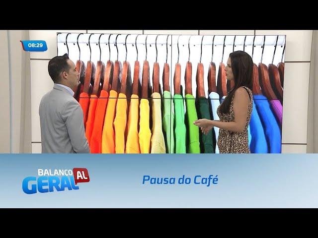 Pausa do Café: Como organizar seu guarda-roupa