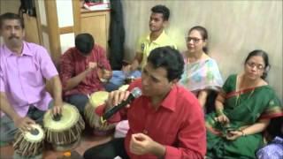 Dahya Dudhachi Karito Chori Nandacha Hari