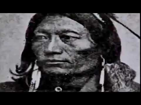 History of the North American Indians (1492-1890)
