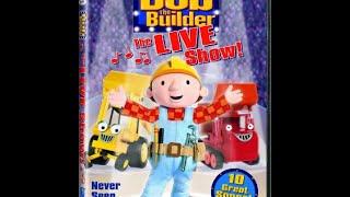 Bob The Builder: The Live Show! (2004)