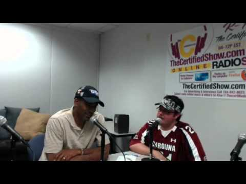 The Real Sports Show 6-20-2013