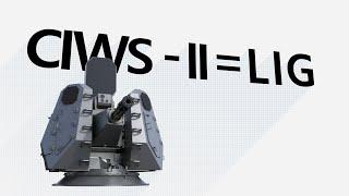 [3D 영상제작] LIGNex1 - CIWS-II 전시…