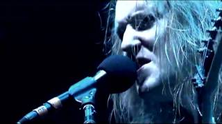 Children Of Bodom-In Your Face live.