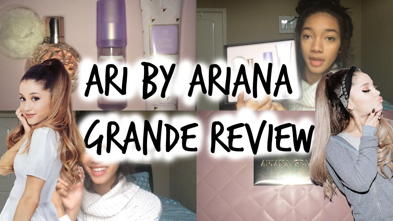 Ari by ariana grande perfume review among the stars perfume - Ari By Ariana Grande Perfume Review Among The Stars Perfume 19