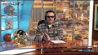 VIP Sports Las Vegas Podcast #145