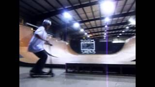 skatepark shenanigans   28th and b