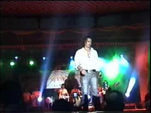 Raja Hasan sings Vande Mataram in Assam