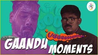 Gaandu Moments   Comedy Video   NYK