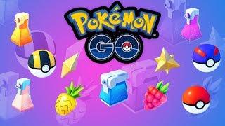 PokéStops = mehr Bälle & Arenen = mehr Tränke | Pokémon GO Deutsch #480