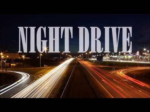 Night Drive by Savfk (copyright and royalty free electronic emotional ambient epic soundtrack music)