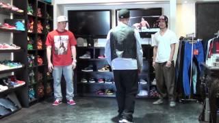 SoulBotics Krew &amp Vlado Footwear