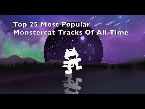 [Top 25] Most Popular Tracks From Monstercat