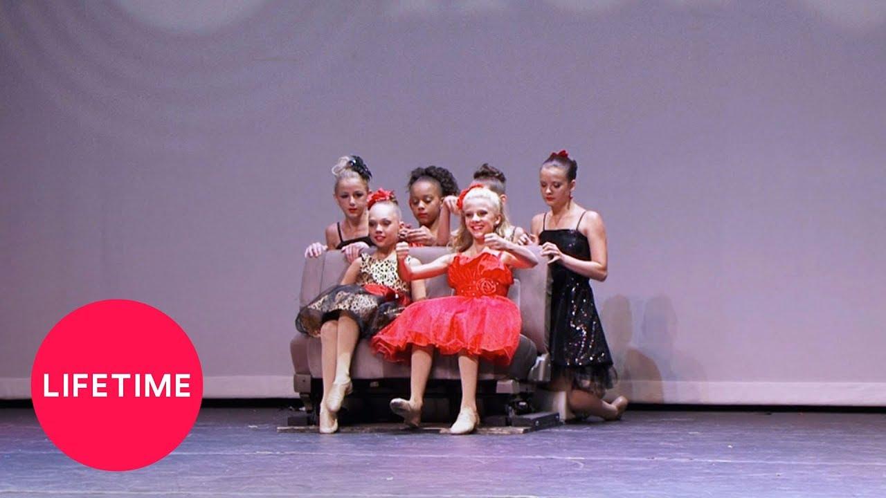 """Download Dance Moms: Group Dance - """"The Last Text"""" (Season 2)   Lifetime"""