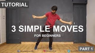 Baixar 3 Basic Dance Steps for Everyone | Deepak Tulsyan | G M Dance