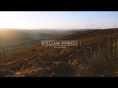 William Powell Sporting - Exceeding Expectations
