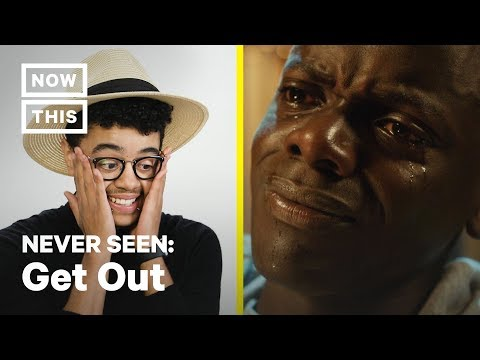 Millennials React To Jordan Peele's 'Get Out' | NowThis
