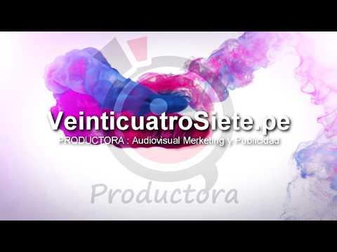 Esto Es - VeinticuatroSiete PRODUCTORA 2019