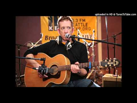 """Everything Flows"" (acoustic) - Bill Janovitz [Teenage Fanclub cover]"